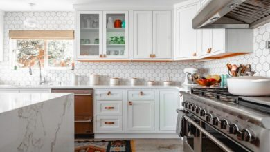 Photo of How to manage a home kitchen