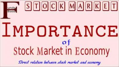 Photo of Importance of the stock market in a developing country