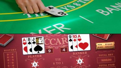 Photo of Introduction of Baccarat Game Betting and Dealing Process to Increase Your Winning Percentage