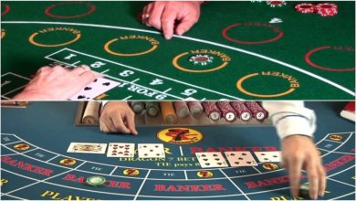 Photo of Top-5 Advantageous Facts Why You Can Play Online Casino Baccarat Game