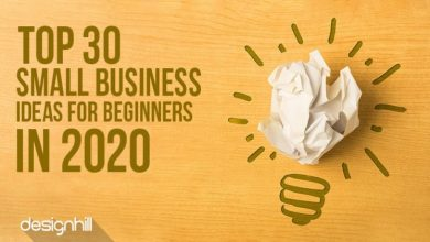 Photo of Top 5 business ideas – to start in 2020 without any cost
