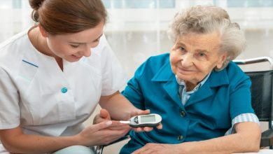 Photo of Prevent Diabetes In Elders With In-Home Care Services