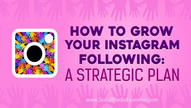 Photo of Tips to Expand Your Instagram Followers Check