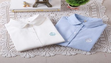 Photo of Embroidery Workwear Charming and Attractive