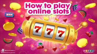 Photo of Kakakslot88 How To Play Slot Online