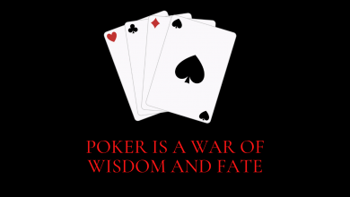 Photo of 5 UNSEEN BENEFITS OF POKER| THE ART OF MASTERING FATE