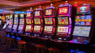Photo of How To Choose A Trustworthy Slot Machine Online