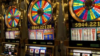 Photo of QQPedia Tips For Playing Spin Jackpot Slot Machines