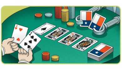 Photo of The role of Poker for Japanese Texas Holdem Poker