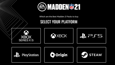 Photo of Which are the Best Madden 21 Packs to Choose