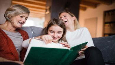 Photo of 5 Tips to A Healthy Family Discussion About Finances