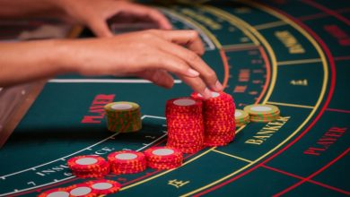 Photo of Baccarat: One of the most leading online casinos
