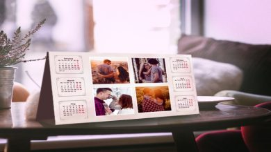 Photo of How Custom Desk Calendar Printing is easy with Sands of Time