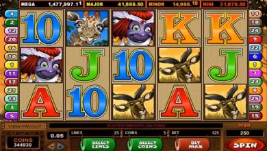Photo of How to win at online slots?