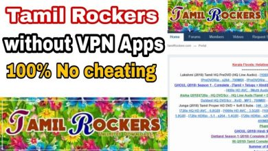Photo of Tamilrockers proxy | Tamilrockers cc | Tamilrockers website – When it launched, why were Tamilrockers 2019 proxies becoming more popular?