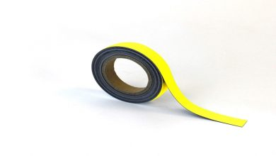 Photo of The Power of Magnetic Tape: Quick, Neat, and Easy!