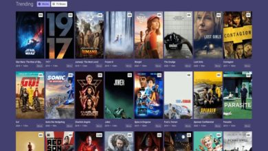 Photo of The best free streaming movie sites