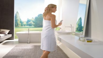 Photo of Tips to follow when choosing bathroom ware