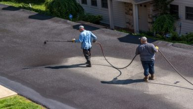 Photo of What is Sealcoating and Why Your Pavement Needs It
