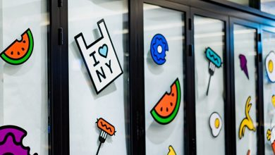 Photo of Window Decals Have Some Growing Benefits For Your Business