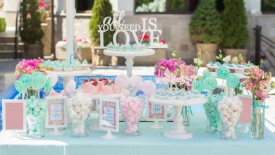 Photo of Are you planning for an event, what you need for Candy buffet?