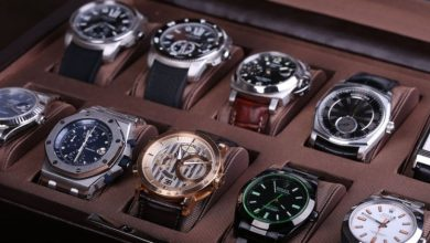 Photo of Exclusive types of watches that you need in your closet