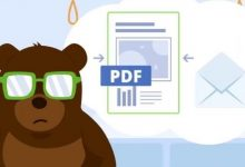 Photo of Go With Convenience: 3 Best PDFBear Function to Use Now