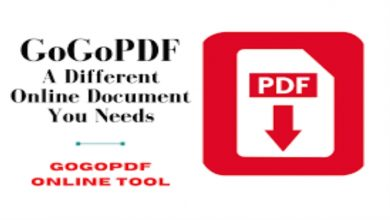 Photo of 3 Efficient GogoPDF Features to Help You Manage Your PDFs