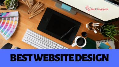 Photo of Achieving Website Design Singapore Success