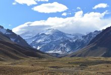 Photo of Aconcagua Climbing: Aconcagua Park has Other Options