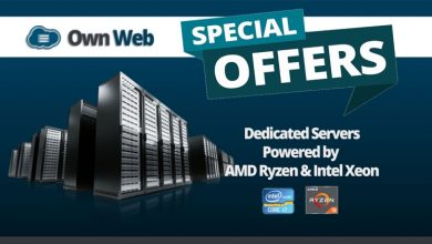 Photo of Any Important Factors to Consider When Selecting UK Dedicated Servers