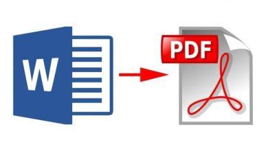 Photo of Convert, Get A Job: Seamless Procedure To Convert Your Resume To PDF via GoGoPDF