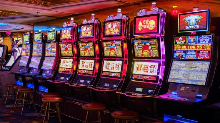 Does volatility affect the Slots Bonus Rounds? | Marketbusiness