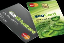 Photo of Ecopayz Virtual Card