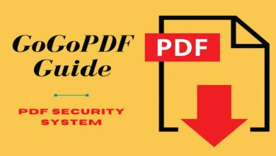 Photo of GoGoPDF Guide: How To Strip The Security Features of Your Portable Document Format or PDF