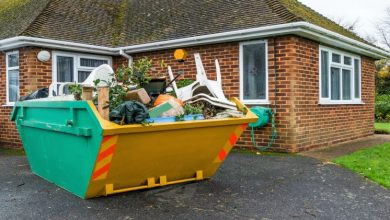 Photo of House Cleanups – Recycling and Management