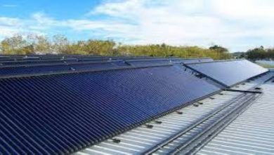 Photo of Seven ss stars solar water heater solar water heater reviews