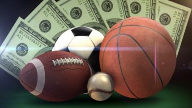 Photo of Bet on Sports and Win Legal Money