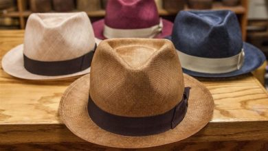 Photo of Useful Tips To Clean Your Straw Hat