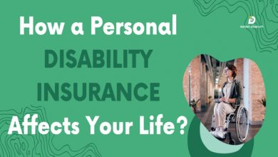Photo of How a Personal Disability Insurance Affects Your Life?