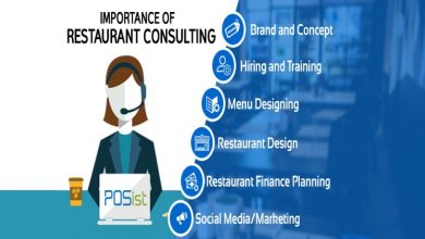 Photo of 3 reasons to hire a restaurant consultant for your business!