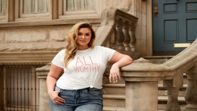 Photo of 3 DIFFERENT WEAR FOR EVERY PLUS-SIZE WOMAN