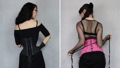 Photo of 4 Corset Care and Cleaning Practices to Ensure Its Longevity