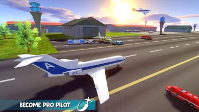 Photo of Flight Games And Parking Games – Entertainment At Its Cheapest!