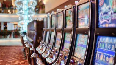 Photo of Free Slot Machine Games 101
