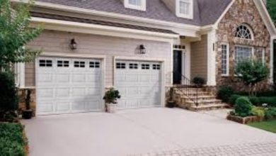 Photo of Garage Door Repair Company – create your garage enticing and enhance the protection of your automobile.
