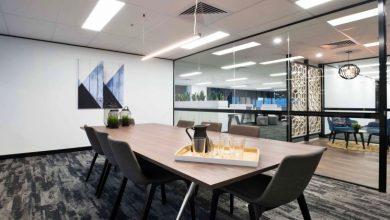Photo of Important Corporate Interior Design Factors