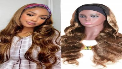 Photo of MAKE YOU LOOK PERFECT BY BEAUTYFOREVER WIGS