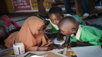 Photo of THREE REASONS WHY EARLY CHILDHOOD EDUCATION IS BENEFICIAL FOR CHILDREN