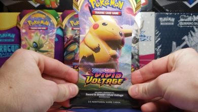 Photo of The Need for Pokemon toys & vivid voltage booster box Series
